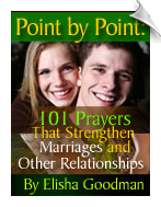 101 Prayers That Strengthen Marriages (ebook)